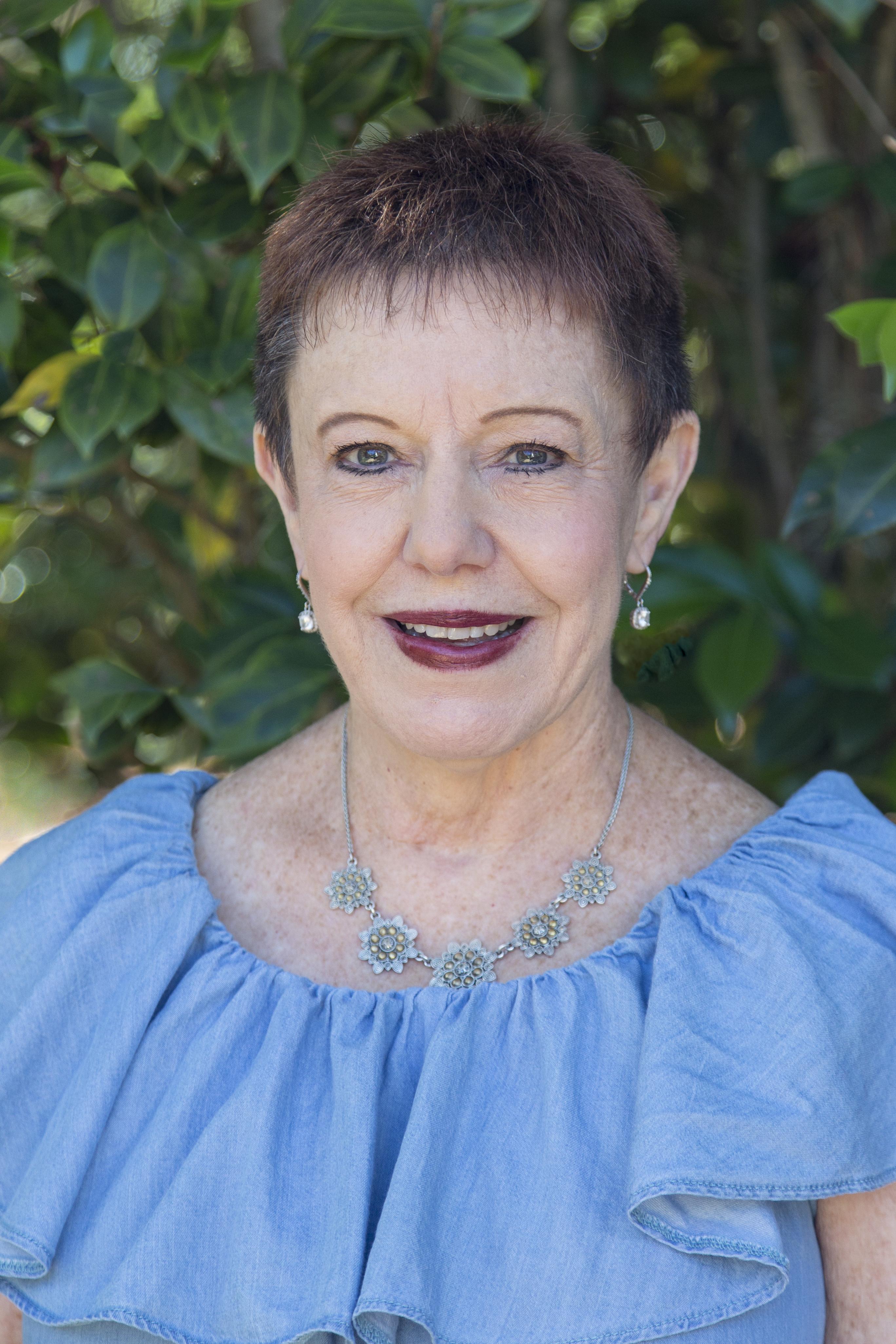 Diane Yow