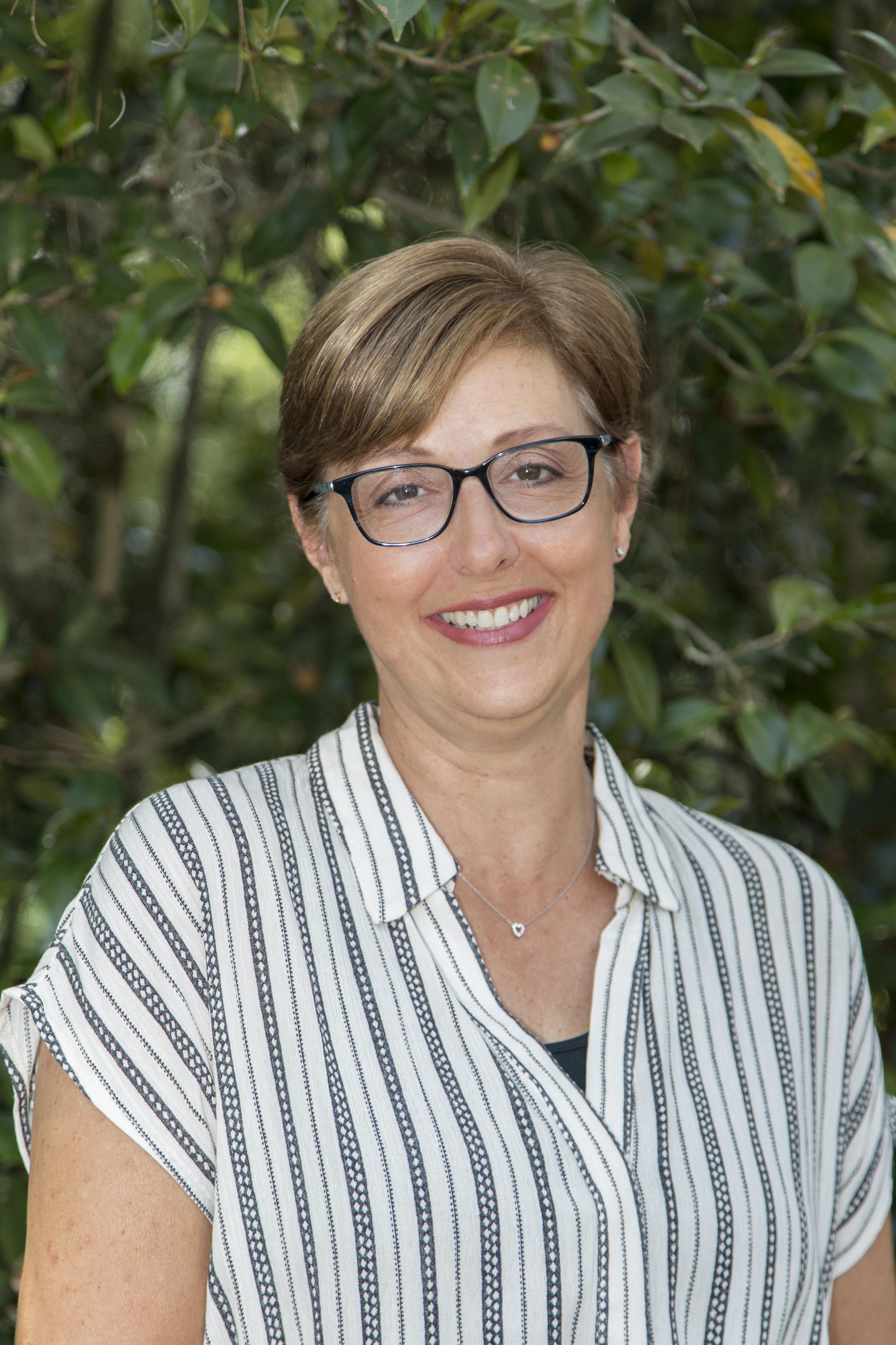 Leah Rowe